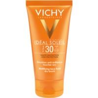 Vichy Capital Soleil Protective Matt Fluid for Face SPF 30