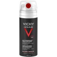 Vichy Homme Deodorant antitranspirante en spray 72h