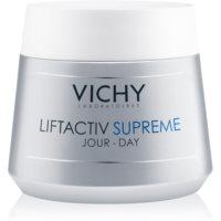 Vichy Liftactiv Supreme crema de zi cu efect lifting  pentru piele normala si mixta