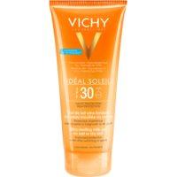 gel ultra fundente para aplicar sobre piel seca o mojada SPF 30