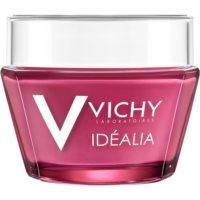 Vichy Idéalia crema cu efect iluminator si de netezire ten uscat