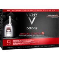 Vichy Dercos Aminexil Clinical 5 cílená péče proti vypadávání vlasů pro muže