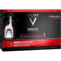Vichy Dercos Aminexil Clinical 5 целенасочена грижа против косопад за мъже