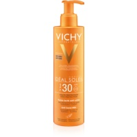 Vichy Idéal Soleil Capital Anti-Sand Sunscreen Lotion SPF 30