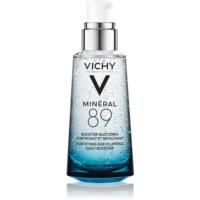 Vichy Minéral 89 bőrerősítő és teltséget adó Hyaluron-Booster
