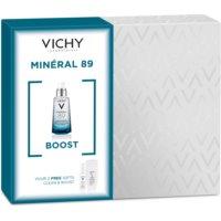 Vichy Minéral 89 Kosmetik-Set  I.