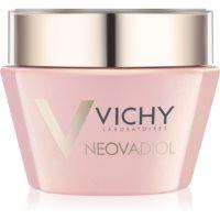 Vichy Neovadiol Rose Platinium creme de dia iluminador e fortificante para pele madura