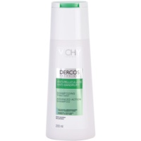 Anti - Dandruff Shampoo For Normal To Oily Hair