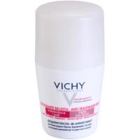Vichy Deodorant Roll-On Deodorant vermindert den Wuchs von Körperbehaarung