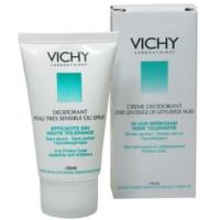 krémový dezodorant pre citlivú pokožku