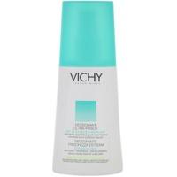 osviežujúci dezodorant v spreji pre citlivú pokožku