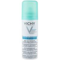dezodorant antiperspirant v spreji proti bielym a žltým škvrnám