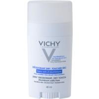 tuhý deodorant bez obsahu hliníkových solí