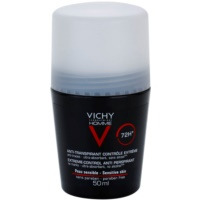 Vichy Homme Déodorant Roll-On Deodorant  To Treat Excessive Sweating
