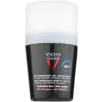 Vichy Homme Deodorant dezodorant roll-on brez dišav