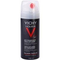 Vichy Homme Deodorant izzadásgátló spray 72 óra