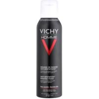 Vichy Homme Anti-Irritation Rasierschaum für empfindliche und irritierte Haut