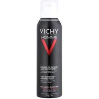 Anti - Irritation Shaving Foam For Sensitive And Irritable Skin