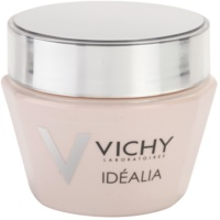 Vichy Idéalia glättende und aufhellende Pflege für normale Haut und Mischhaut