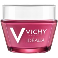 Vichy Idéalia crema suavizante iluminadora para pieles normales y mixtas