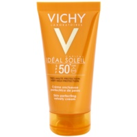 Vichy Idéal Soleil Capital Protective Cream for Silky Smooth Skin SPF 50+