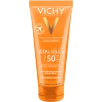 Vichy Idéal Soleil Capital Protective Milk for Body and Face SPF 50+