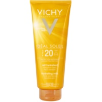 Protective Moisturising Face and Body Lotion SPF 20