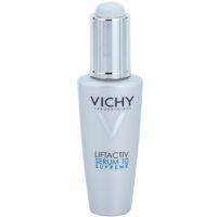 Vichy Liftactiv Serum 10 Supreme feszesítő szérum a ráncok ellen