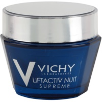 Firming And Anti - Wrinkle Night Cream With Lifting Effect
