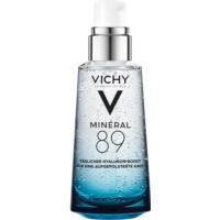 Vichy Minéral 89 serum facial hidratante e iluminador con ácido hialurónico