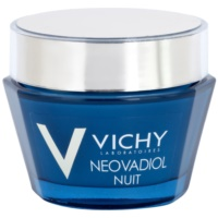 Remodelling Night Cream with Immediate Effect For All Types Of Skin
