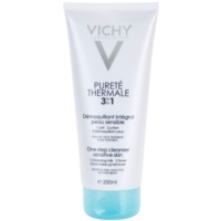 Vichy Pureté Thermale Makeup Remover Lotion 3 In 1