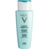 Vichy Pureté Thermale lapte de curatare hidratant si hranitor