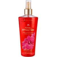 spray corporal para mujer 250 ml