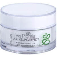 Anti - Wrinkle Day Cream With Snake Venom