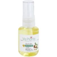 arganový olej na obličej, tělo a vlasy