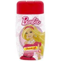 VitalCare Barbie gel de ducha para niños