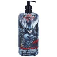 szampon i żel pod prysznic dla dzieci 2w1