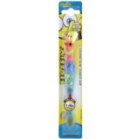 VitalCare SpongeBob зубна щітка для дітей з таймером м'яка
