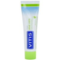 Vitis Aloe Vera Complex Protection Toothpaste against Bad Breath