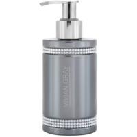 luxusné krémové mydlo