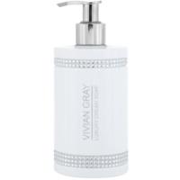 luxusní krémové mýdlo