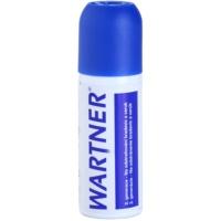 Wartner Wart kryoterapie na odstranění bradavic a veruk