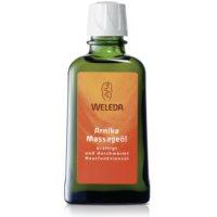 масажна олія