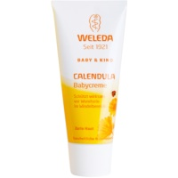 Weleda Baby and Child Infant Cream To Treat Diaper Rash