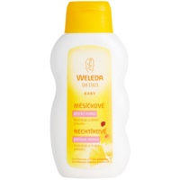 Weleda Baby and Child leche corporal