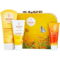 Weleda Baby and Child Kosmetik-Set  IV.