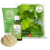 Weleda Birch Cosmetic Set I.