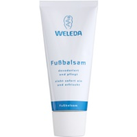Weleda Foot Care balzám na nohy