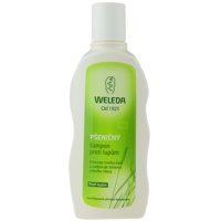 Weleda Hair Care sampon cu extract de grau anti matreata
